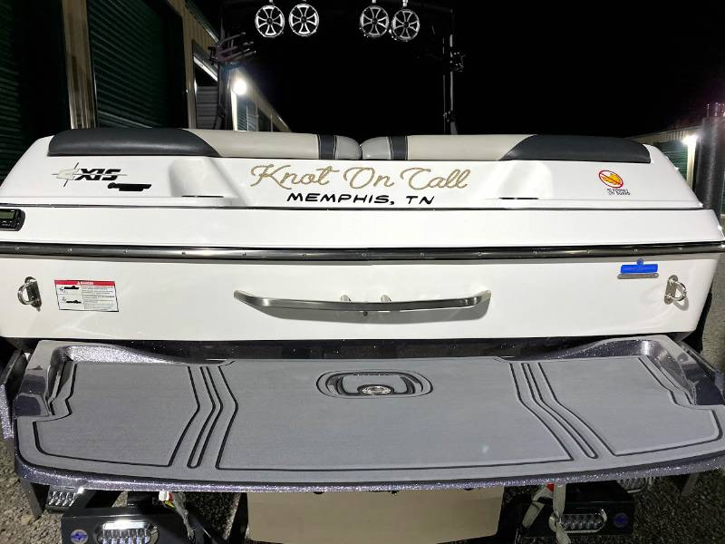 Axis T23 Boat Lettering from Blake M, TN