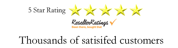 were rated 5 stars